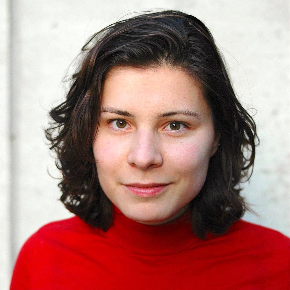 Valerie Bisscheroux