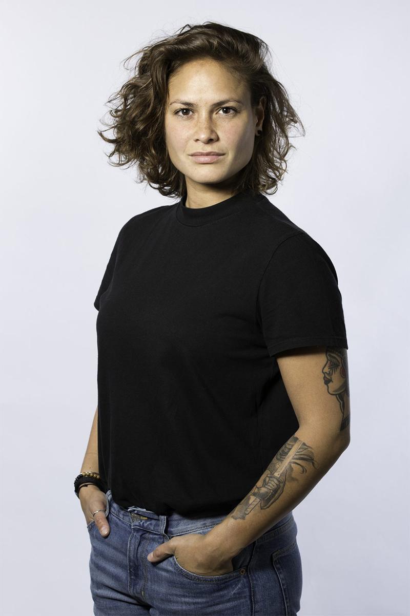 Sharai Rodriguez